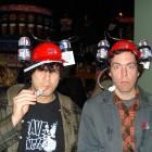 Party pivska čelada