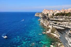 Korzika, zaželena destinacija