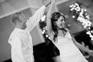 ples na zabavi