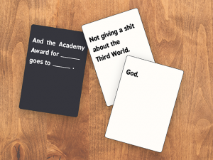 cards against 2