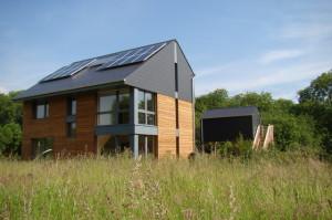 prednosti gradnje pasivnih hiš