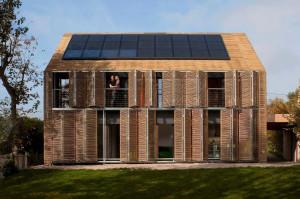 prednosti in slabosti gradnje pasivnih hiš