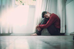 Fant trpi za depresijo