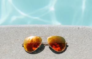 Gradnja bazena za poletne užitke