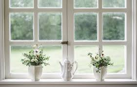 Naravna in okolju prijazna lesena okna