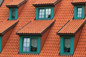 Streha, ki poudari lepoto vaše hiše