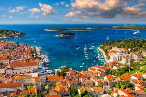 Hrvaška - brezskrbno dopustovanje