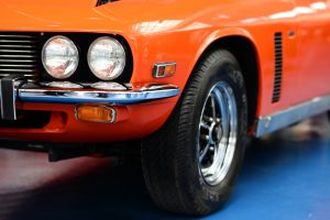 Čipiranje sodobnih ali starih vozil